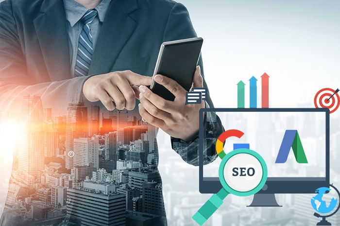 Grow Your Organic Opportunities With SEO Sydney Services
