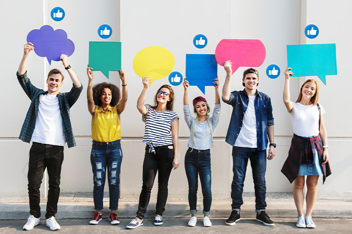 The Different Ways You Can Target The Younger Audience On Social Media By The Best Digital Marketing In Australia